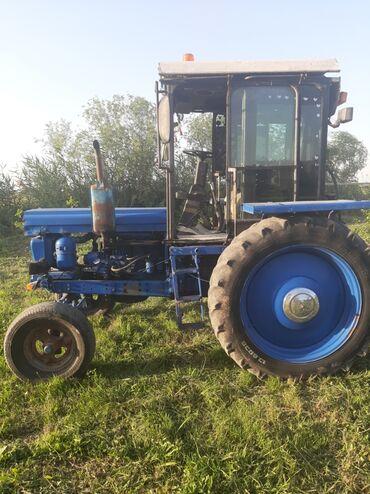 Traktor t 28 - Azərbaycan: T 28 satılır heç bir prablemi yoxdur radnoy traktordu
