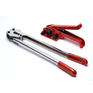 инструменты в Кыргызстан: Пэт лента и ПП лента Натяжители и клещи для обвязки лентойМашинки для