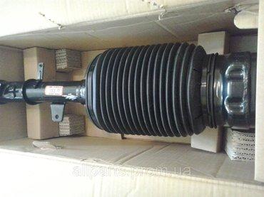Продаю пневмо подвеску на Rx 300 2002-2008  в Лебединовка