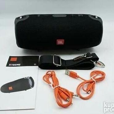 Ostalo   Majdanpek: CENA 2250JBL Xtreme je ultimativni prenosni Bluetooth zvučnik koji bez