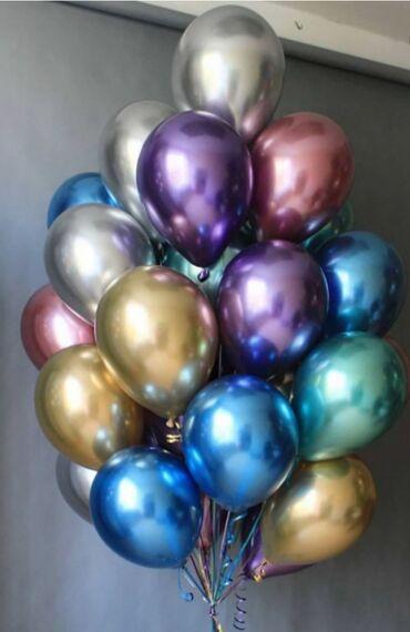 1287 объявлений: Организация мероприятий | Гелевые шары