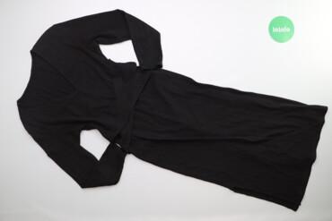 Жіноча довга сукня, М    Колір М Розмір М Довжина 110 см Рукав 52 см Н