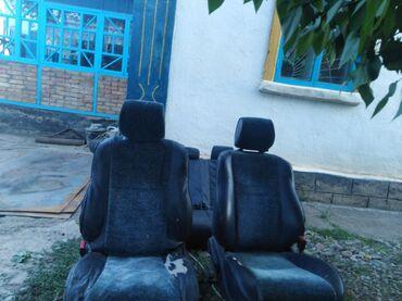 Автозапчасти в Токтогул: Возможен обмен Очень хороший