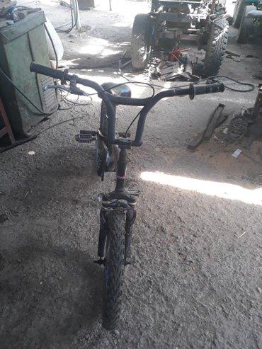 Продаю велосипед BMX в Кок-Ой