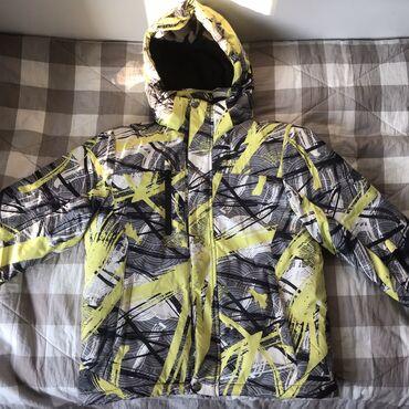 tunik s rukavami в Кыргызстан: Куртка high experience спортивная детская размер S