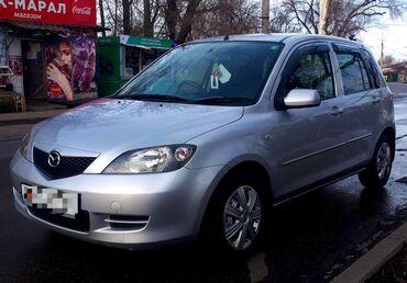 mazda sentia в Кыргызстан: Mazda Demio 1.3 л. 2003   16200 км