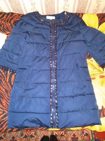 Куртка зимняя в Джалал-Абад
