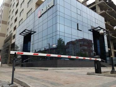 Шлагбаумы до 6 метров DoorHan Россия FAAC Италия в Бишкек