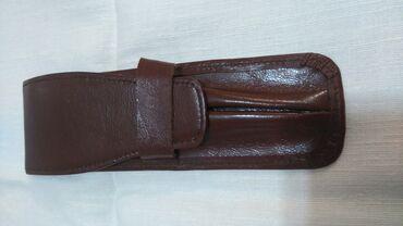 Ostalo | Batajnica: Nova futrola za 2 olovkeprvoklasna prirodna kožaovakvih komada maltene