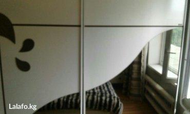 продаю турецкий спальный гарнитур. + матрац ортопедический. фирма мери в Бишкек