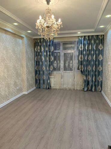 скупка мебели бу бишкек в Кыргызстан: Элитка, 2 комнаты, 63 кв. м Бронированные двери, Лифт, Без мебели