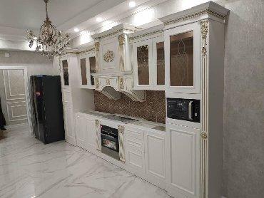 Кухни Классика на заказКлассический интерьер актуален во все времена в Бишкек
