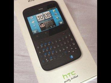 Prodajem Htc cha cha telefon, kupljen je u telenoru i ja sam prvi