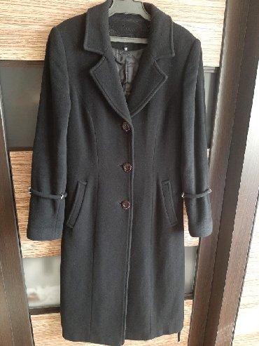 Продаю фирменное пальто 44-46 размер. Отдам за 1000 сом. Как новое. Пр