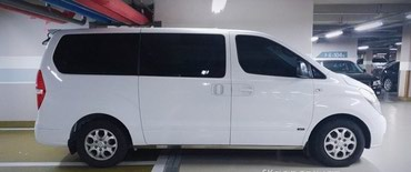 Bakı şəhərində Hyundai Starex 2007