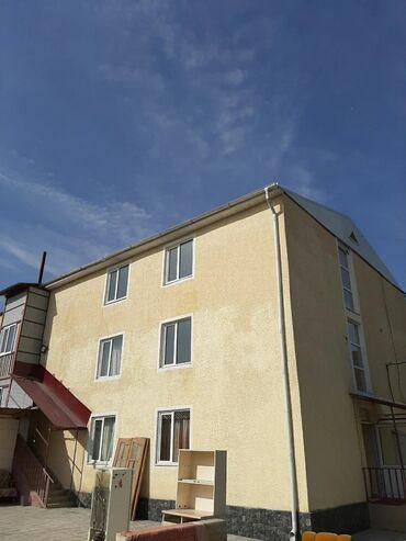 клубные дома в бишкеке в Кыргызстан: Продается квартира: Индивидуалка, Пишпек, 1 комната, 20 кв. м