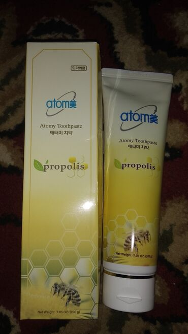Atomi паста propolis