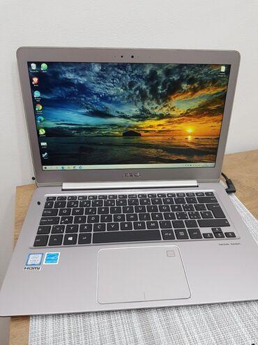 Asus p835 - Srbija: Laptop kupljen u Švajcarskoj, korišćen minimalno, prodaje se sa