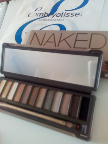 Urban Decay naked 2 брала за 2500 у бониты в Бишкек