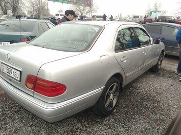 Mercedes-Benz E 240 2.4 л. 1998 | 225 км