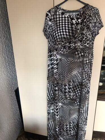 Duga P.S haljina