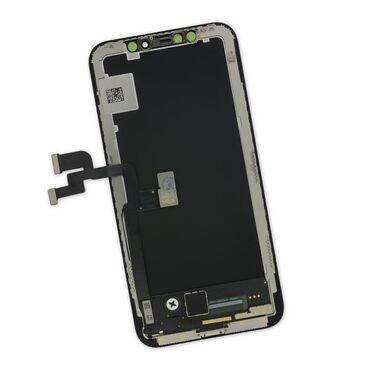 Iphone x orijinal ekrani
