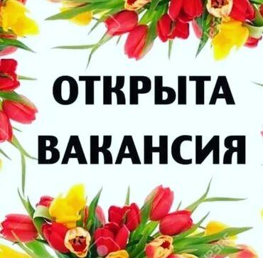 Работа - Бишкек: Требуется помощник руководителяВозраст от 21 и выше! Можно без