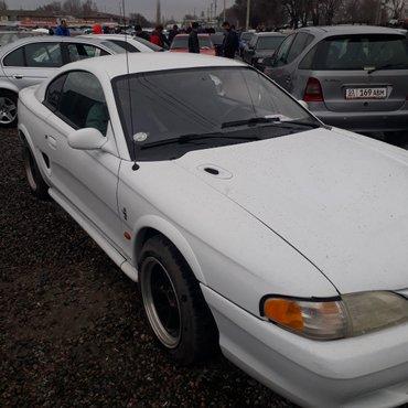 Ford Mustang 1995 в Каракол