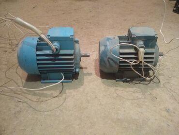Продам асинхронный двигатель 2 штук. 0.5кв 2780 об мин