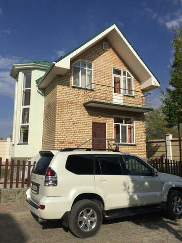 Продаю коттеджи 190м2, с ремонтом, с в Бишкек