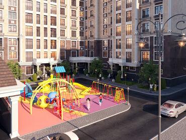 audi a8 3 multitronic в Кыргызстан: Продается квартира: 3 комнаты, 124 кв. м