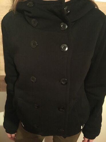 Nova jakna, za jesen. Broj 40