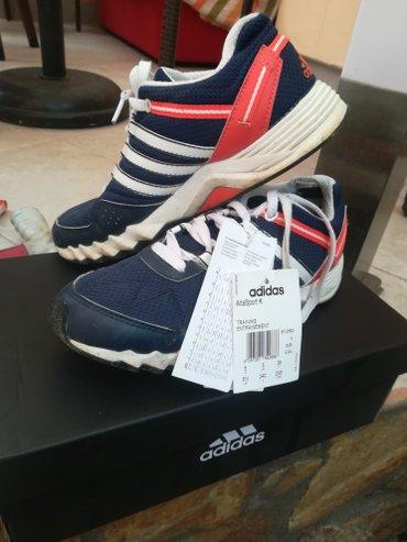 Adidas original 37br patika je nosena kao sto se vidi na slici, extra - Nis