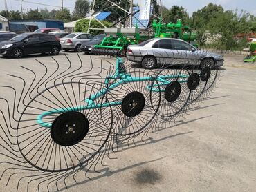 Грузовой и с/х транспорт - Кыргызстан: Ворошилка