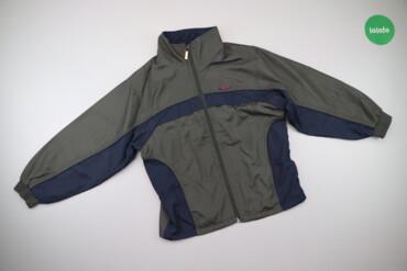 Підліткова спортивна куртка, р. М   Довжина: 57 см Рукав: 49 см Напіво