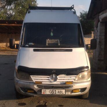 Транспорт - Гавриловка: Продаю срочно спринтер 2 скат, сди об 2.2. 2003-год сост хор или меняю