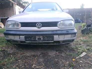 мазда 626 в Ак-Джол: Volkswagen Golf 1.8 л. 1993 | 80000 км