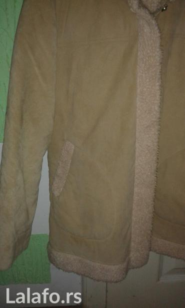 Bundica za devojcice vel 12. nosena jednu zimu.ocuvana - Smederevska Palanka