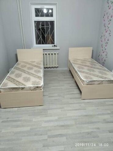 11 объявлений: Кровати 80мКачество Доставка, установка по БишкекуС