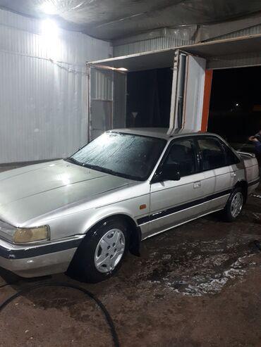 mazda sentia в Кыргызстан: Mazda 626 2 л. 1990