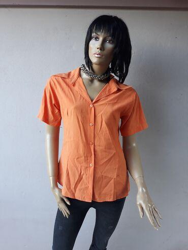 Košulje i bluze | Prokuplje: Markirana košuljica bez ikakvih ostecenja Veličina MPogledajte i