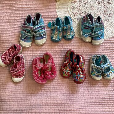 ЛИКВИДАЦИЯ ОБУВИ!!! Очень удобная обувь для детей всего за 550 сом. Ра
