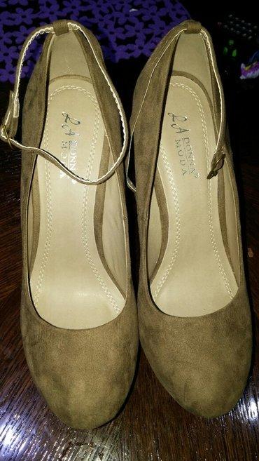 Nove cipele,velicina 38. - Ruski Krstur