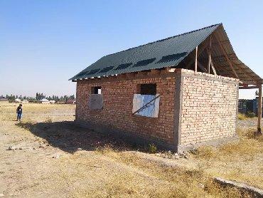 serviz na 8 person в Кыргызстан: Продам Дом 50 кв. м, 2 комнаты