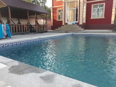 в Габала: Аренда Дома Посуточно от посредника: 200 кв. м, 3 комнаты