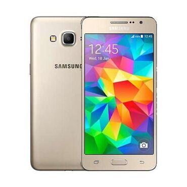 Samsung Galaxy Grand | 8 GB | qızılı | İşlənmiş | Sensor