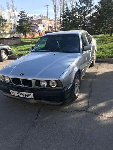 бмв 525 в Кыргызстан: BMW 525 2.5 л. 1995   100 км