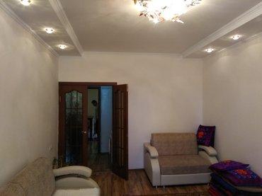 Продаю с мебелью 2 комнатную квартиру в мкр Восток 5105 серия, 3 эта в Бишкек
