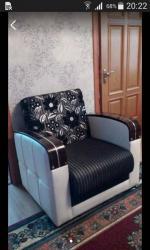 вязанные наволочки на диванные подушки в Кыргызстан: Срочно Срочно!!!!! продаю мягкую мебель диван и два кресла четыре