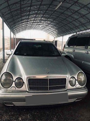 Mercedes-Benz 320 3.2 л. 1996 | 8 км